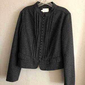 Women's Hinge size 1 wool jacket